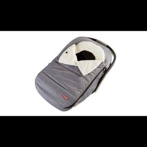 Skip Hop Stroll and Go Seat Cover